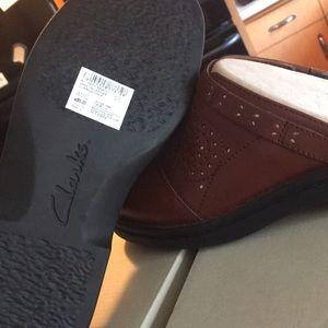 Clarks Shoes - Clark's Patty Renata Clogs